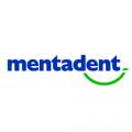 Mentadent Logo