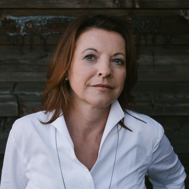 Barbara Fuchs-Puchner
