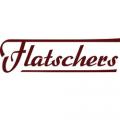 Flatschers Logo